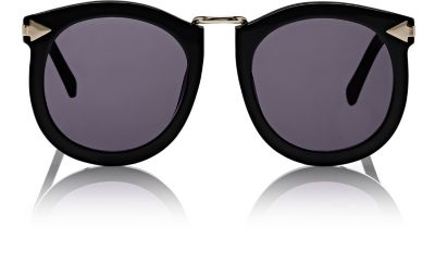 4a6632b35c41 Karen Walker 'Super Lunar - Arrowed By Karen' 52Mm Sunglasses In ...