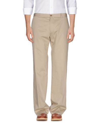 Ps By Paul Smith Casual Pants In Beige