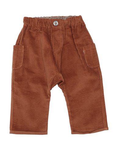 Aletta Pants In Brown