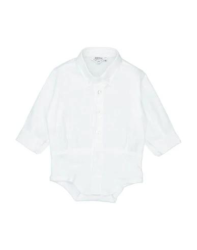 Aletta Shirts In White