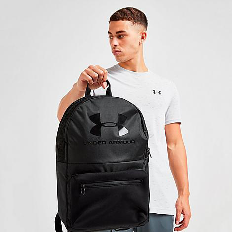 Under Armour Loudon Backpack In Black