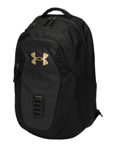 Under Armour Backpack & Fanny Pack In Black