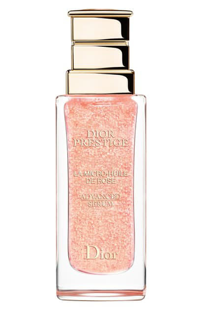 Dior Prestige La Micro-huile De Rose Advanced Serum, 1.7 oz