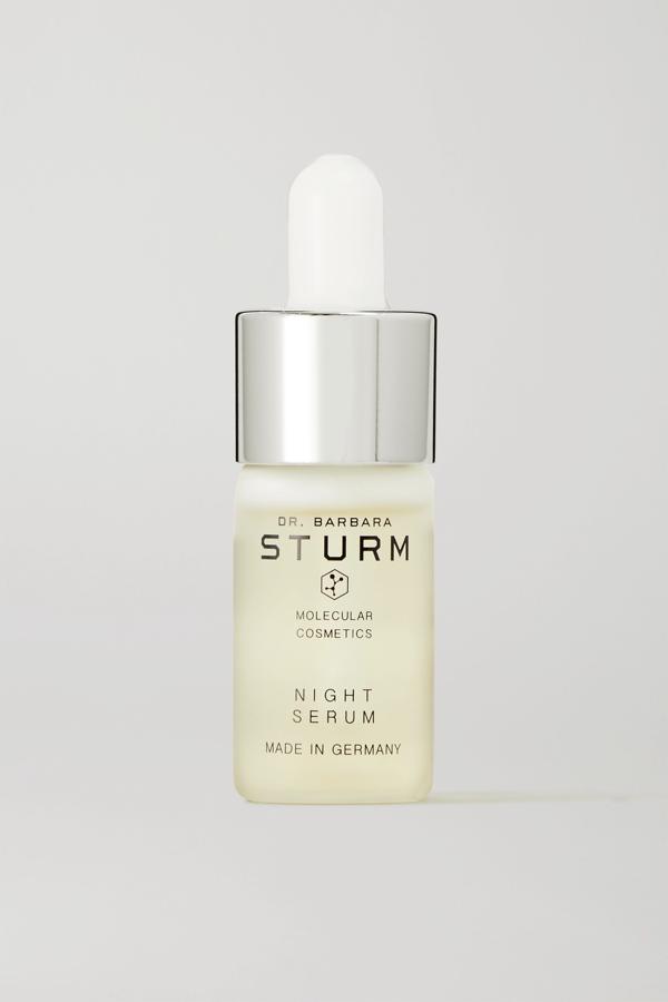Dr. Barbara Sturm Mini Night Serum, 10ml In Colorless