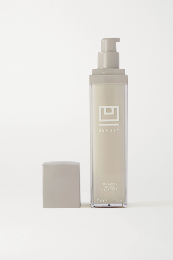 U Beauty The Super Smart Hydrator, 50ml In Colorless