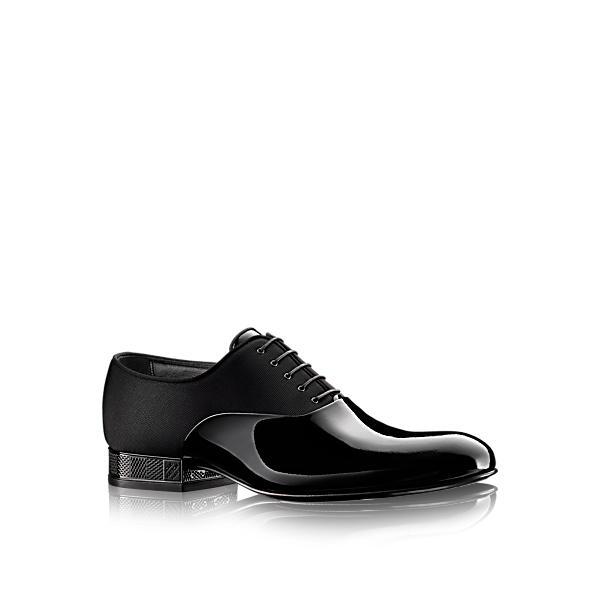 8a321dd883f6 Louis Vuitton Ballroom Richelieu