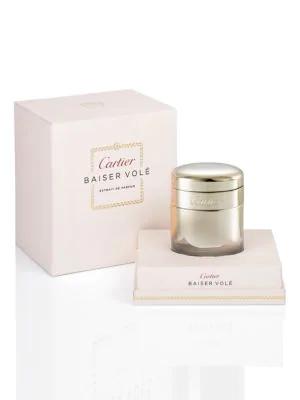 Cartier Women's Eau De Parfum Extrait In Size 1.7 Oz. & Under