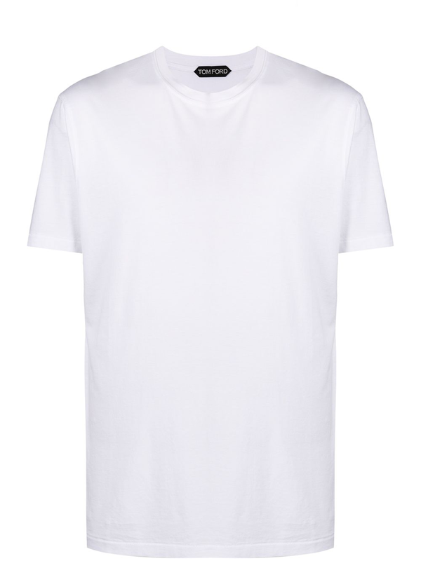 Tom Ford T-shirt In White