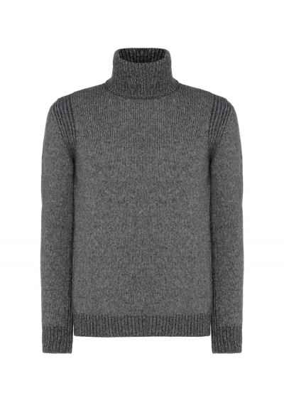 Roberto Collina Knit In Gray