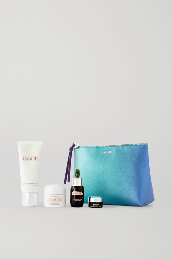 La Mer The Replenishing Moisture Collection - One Size In Colorless
