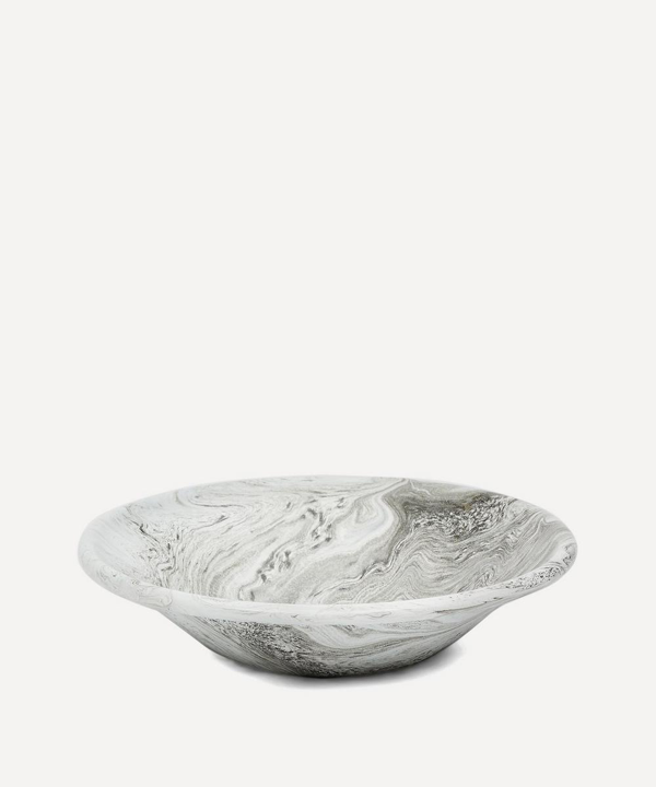 Hay Soft Ice Cereal Bowl In Grey