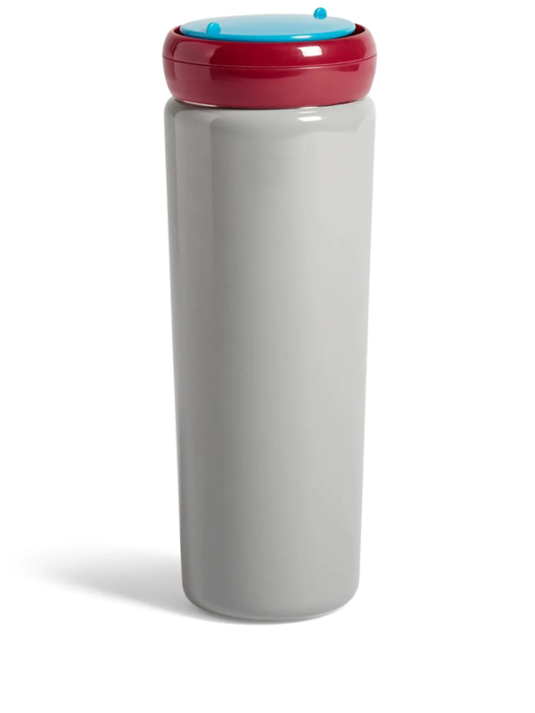 Hay Stainless-steel Travel Cup 500ml In Grey