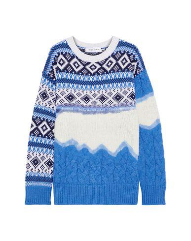 Prabal Gurung Sweaters In Blue
