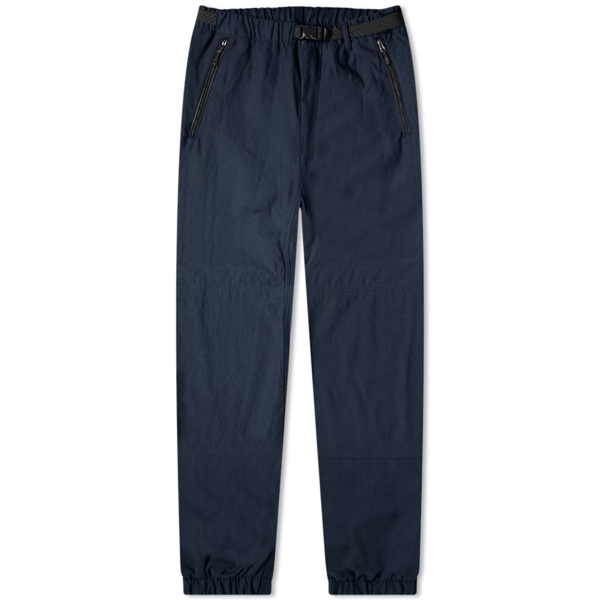 Battenwear Bouldering Pant In Blue