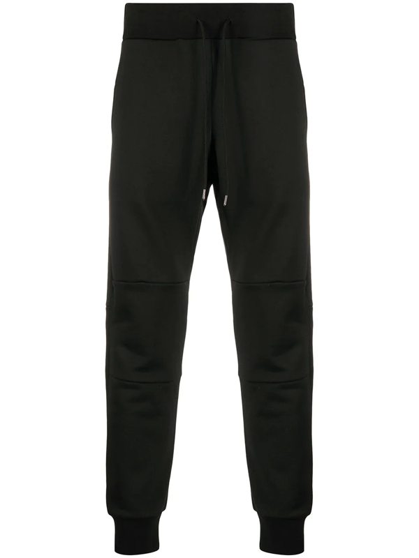 Attachment Track Pants In Black