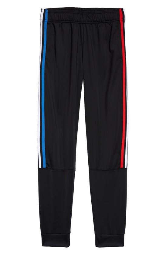 Adidas Originals Boy's Adidas Kids' Adicolor Primeblue Track Pants (big Boy) In Black