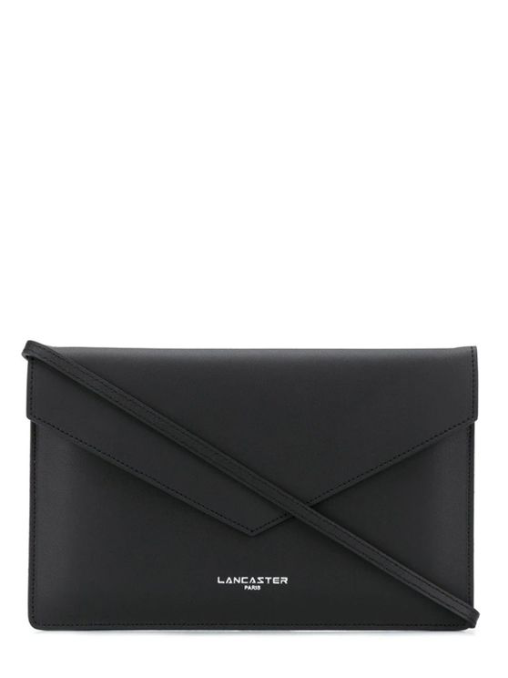 Lancaster Clutch In Black