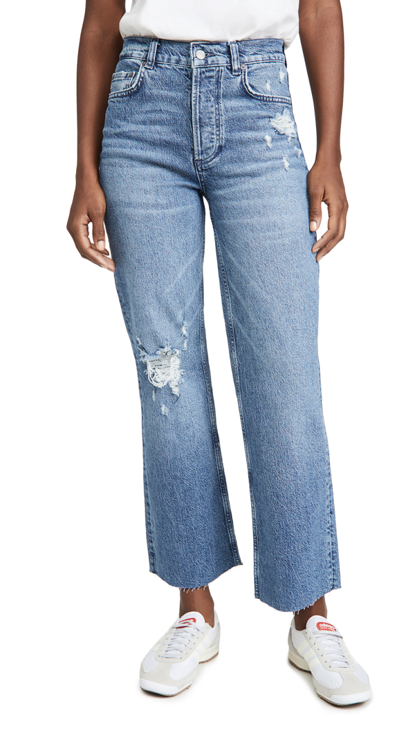 Boyish The Mikey Jeans In Short Circuit