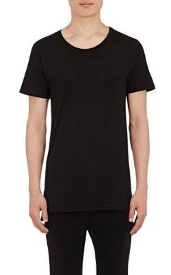 e2e7d613599473 John Elliott Grey Anti-Expo T-Shirt In Black