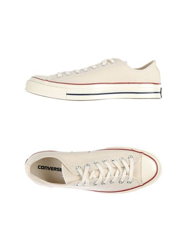 Converse Sneakers In Beige