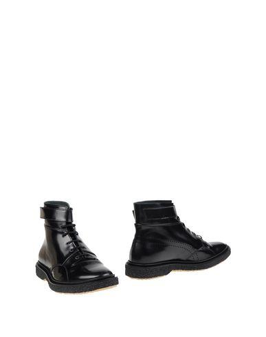 Adieu Boots In Black