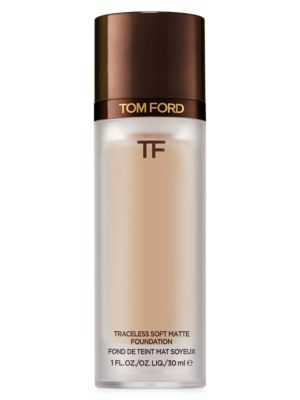 Tom Ford Traceless Soft Matte Foundation In Neutrals