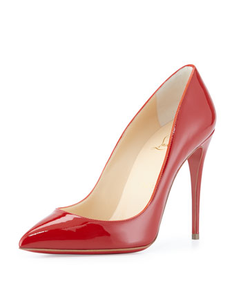 louboutin pigalle rouge