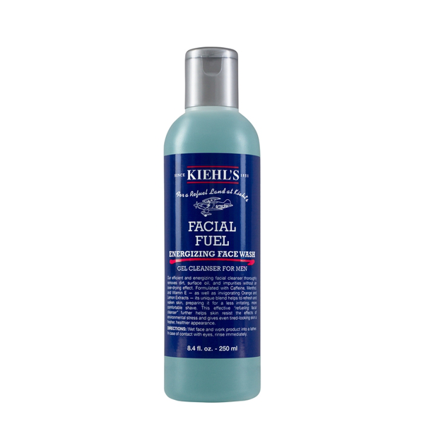 Kiehl's Since 1851 Facial Fuel Energizing Face Wash 250ml