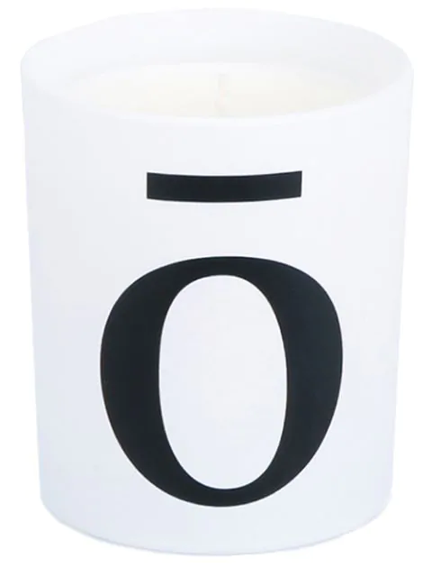 Iiuvo Emmie Candle In White
