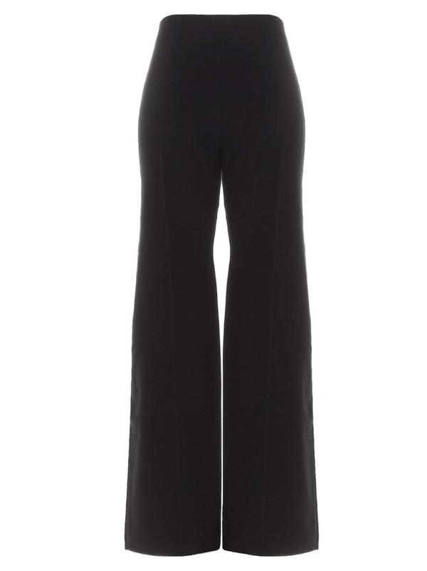 Max Mara Silvia Pants In Black