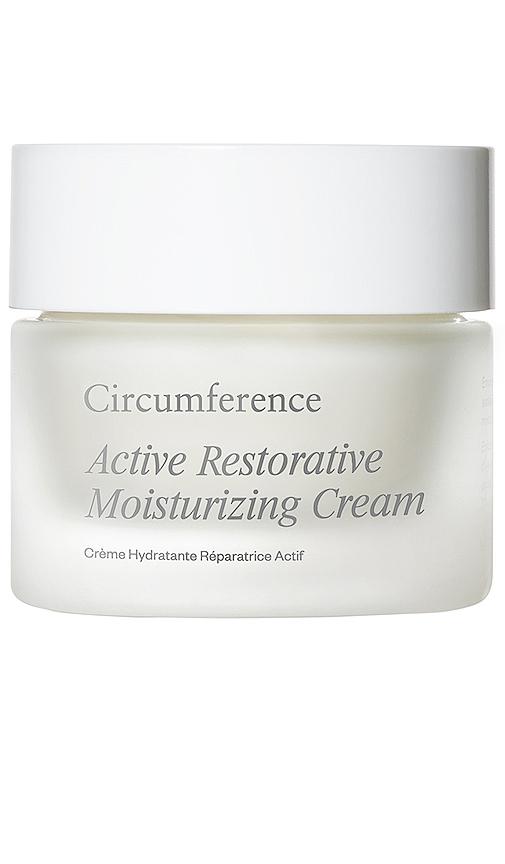 Circumference Active Restorative Moisturizing Cream In N,a