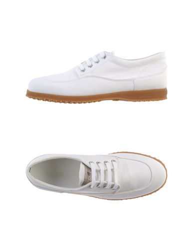 Hogan Low-tops In White
