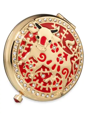Estée Lauder Year Of The Ox Powder Compact