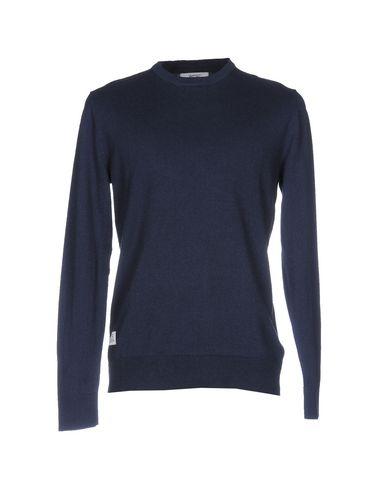 Wesc Sweater In Slate Blue