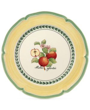 Villeroy & Boch French Garden Dinner Plate In Valence