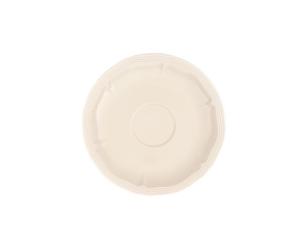 Villeroy & Boch Manoir Tea Cup Saucer In White