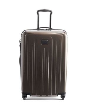 Tumi V4 Short Trip Expandable 4-wheeled Packing Case In Mink
