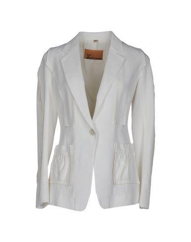 John Galliano Blazer In White