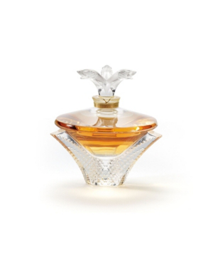 """Lalique """"cascade"""" Crystal Extract Limited Edition 2010 Perfume, 3.38 Oz./100 ml"""
