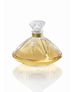 Lalique Crystal Edition Perfume, 4.05 Oz./120 ml