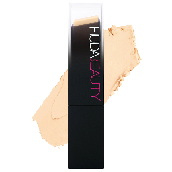 Huda Beauty #fauxfilter Skin Finish Buildable Coverage Foundation Stick 130g Panna Cotta 0.44 oz/ 12.5g In Neutrals