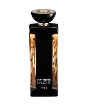 Lalique Noir Premier Rose Royale Eau De Perfume, 3.38 Oz./100 ml