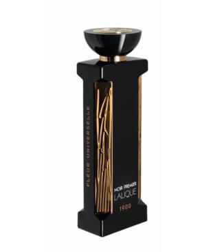 Lalique Noir Premier Fleur Universelle Eau De Perfume, 3.38 Oz./100 ml