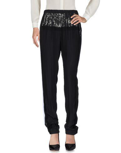 Lanvin Casual Pants In Black