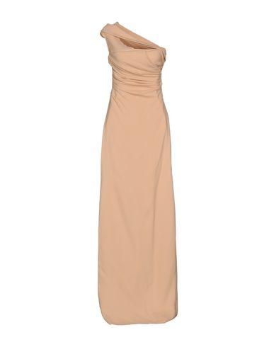 Dsquared2 Long Dress In Pale Pink