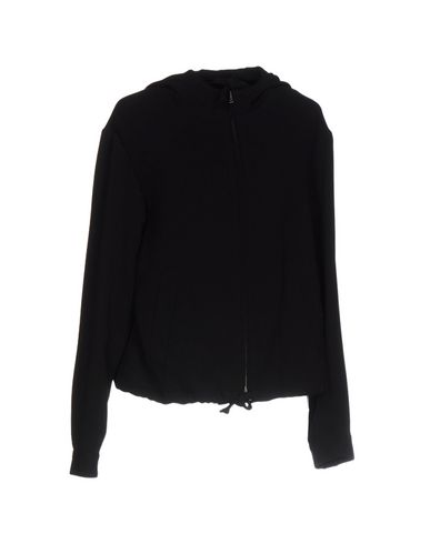 Theory Jackets In Black
