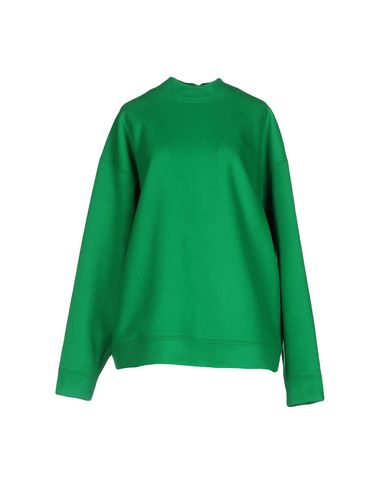 Marques' Almeida Sweater In Green
