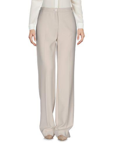 Pinko Casual Pants In Beige