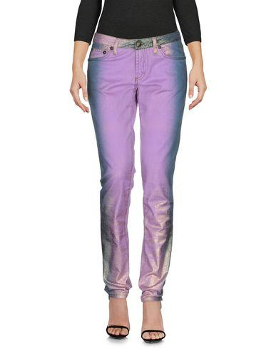 Just Cavalli Jeans In Lilac