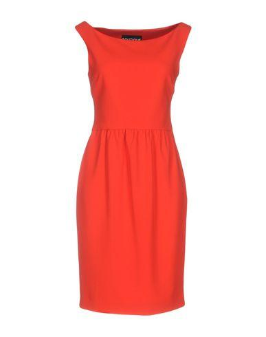 Boutique Moschino Short Dresses In Red